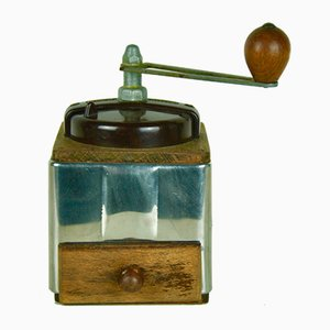 Coffee Grinder from Peugeot, 1940s