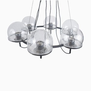 Model Saturnus Pendant Lamp from Raak, 1960s