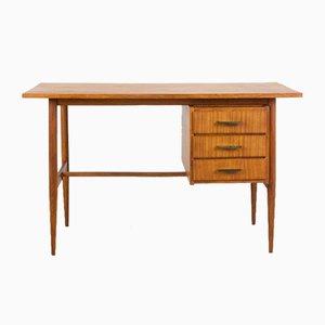 Mid-Century Schreibtisch aus Eiche, 1960er
