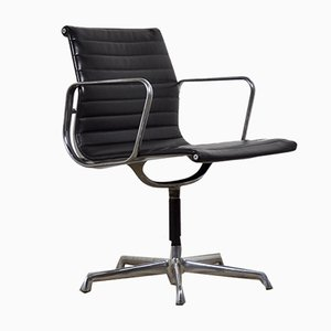 Mid-Century Desk Chair by Charles & Ray Eames for ICF De Padova, 1960s