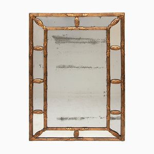 Antique Gilded Mirror, 1820s