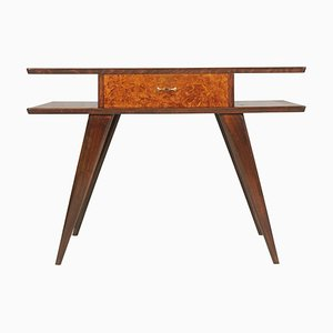 Coffee Table by Ico Luisa Parisi for Brugnoli Mobili, 1940s
