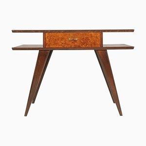 Tavolino da caffè di Ico & Luisa Parisi per Brugnoli Mobili, anni '40