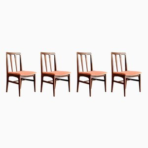 Dining Chairs by John Herbert for A. Younger Ltd., 1960s, Set of 4
