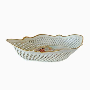 Bowl by B. Granger, 1950s