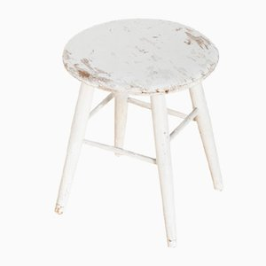 French Stool, 1950s