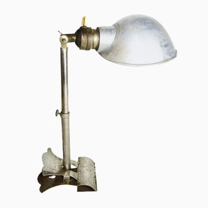 Industrial Table Lamp, 1920s