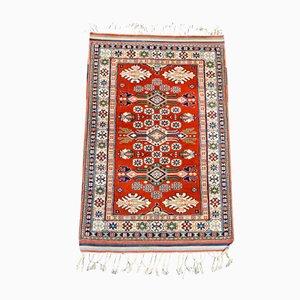 Türkischer Vintage Wollteppich, 1990er