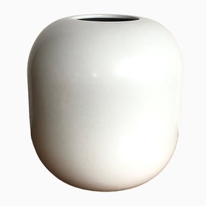 Italian Ceramic Vase from Pozzi, 1960s