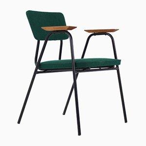 Modell M Beistellstuhl von Pierre Guariche für Meurop, 1960er
