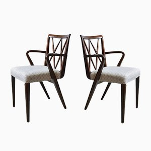 Dining Chairs by A. A. Patijn for Zijlstra Joure, 1950s, Set of 2