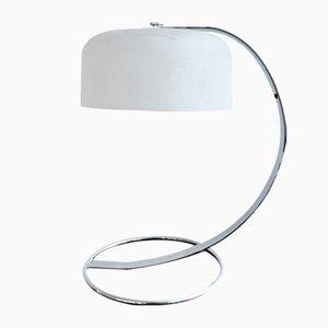 Lampe de Bureau Modèle D-2125 de Raak, 1970s