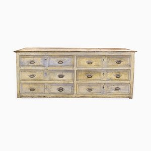 Antique Italian Sideboard, 1600s