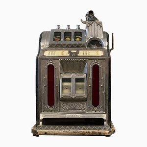 American Coin Slot Machine, 1920s