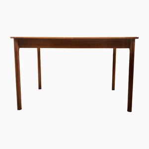 Extendable Teak Dining Table by Tom Robertson for McIntosh, 1960s