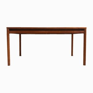 Mid-Century Teak Extendable Dining Table by Tom Robertson for McIntosh
