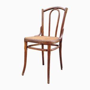 Chaise de Bistrot Vintage de Thonet
