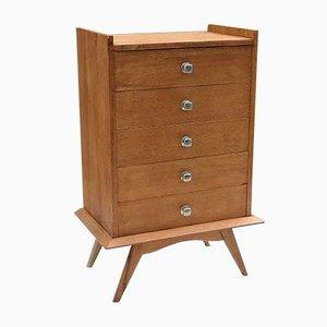 Mid-Century Oak Dresser