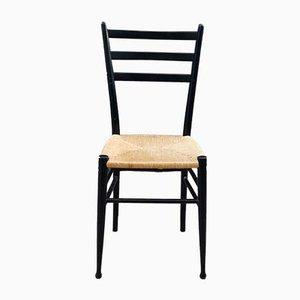Mid-Century Italian Dining Chair