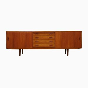 Vintage Danish Sideboard from Clausen & Søn, 1960s