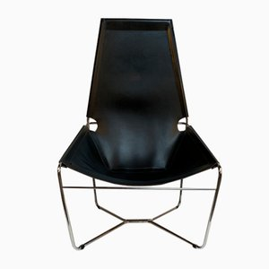 Dutch Fauteuil Lounge Chair by Harvink, 1970s