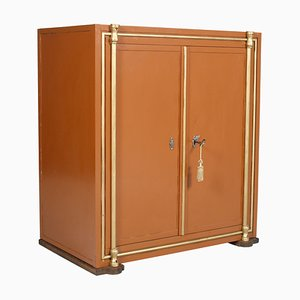 19th Century Austrian Cabinet from R. Tanczos