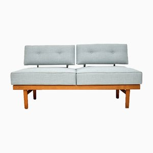 Mid-Century Daybed from Wilhelm Knoll