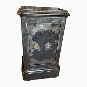 Vintage Safe from Bauche, 1940s