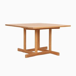 Table Basse par Børge Mogensen pour Fredericia, 1980s