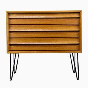 Mid-Century Teak Dresser from Franzmeyer Möbel, 1960s