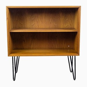 Mid-Century Teak Shelf from Franzmeyer Möbel, 1960s