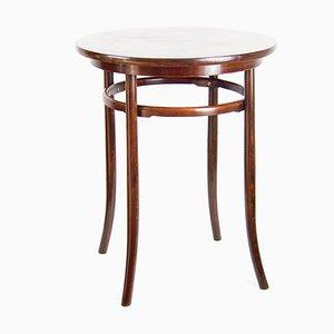 Tavolino antico di Michael Thonet, inizio XX secolo