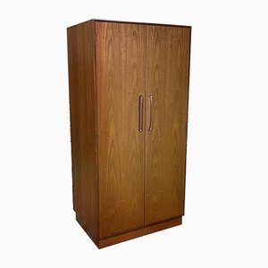 Teak Wardrobe from G Plan, 1970s
