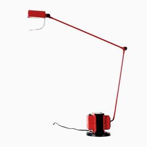Lampe de Bureau Modèle Daphine par Tommaso Cimini pour Lumina, Italie, 1970s
