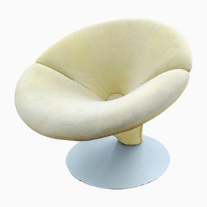 Flower Lounge Chair by S. Santantonio for Giovannetti, 2000s
