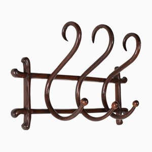 Antique Coat Rack from Thonet