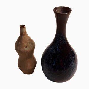 Kleine Vase von Gunnar Nylund für Rörstrand, 1950er
