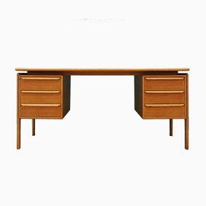 Schreibtisch von G.V. Mobler, 1970er