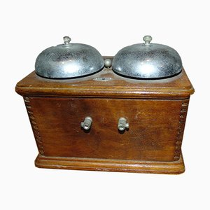 Antique Belgian Telephone