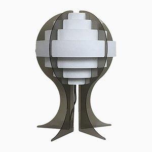 Table Lamp by Flemming Brylle & Preben Jacobsen, 1960s