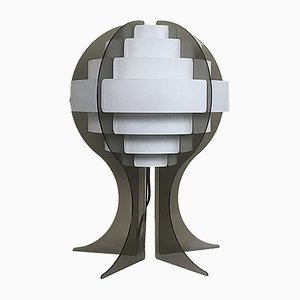 Tischlampe von Flemming Brylle & Preben Jacobsen, 1960er