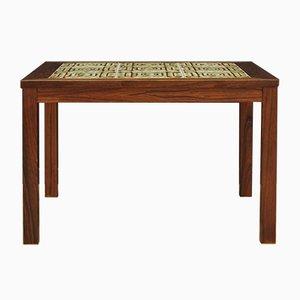 Table Basse en Palissandre, 1970s