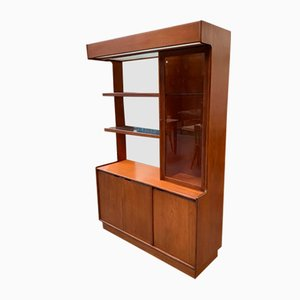 Display Cabinet from Turnidge of London, 1960s
