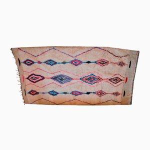 Vintage Berber Carpet, 1970s