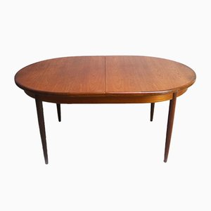 Extendable Dining Table from G-Plan, 1970s