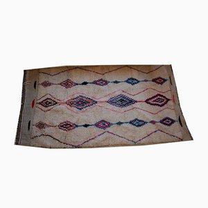 Vintage Berberteppich, 1970er