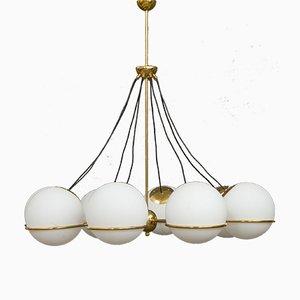 Lámpara de araña vintage
