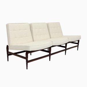 Brasilianisches Sofa, 1960er
