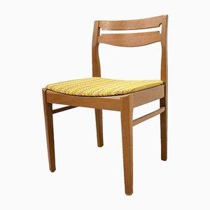 Esszimmerstühle aus Teak von Nathan, 1960er, 6er Set