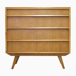 Mid-Century Walnut Dresser from Avalon, 1960s